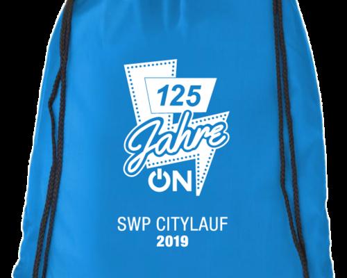 Der SWP-Läuferbeutel 2019 ist da!