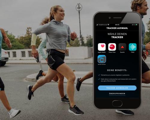 SWP CityLauf Pforzheim 2021 x INTERSPORT App
