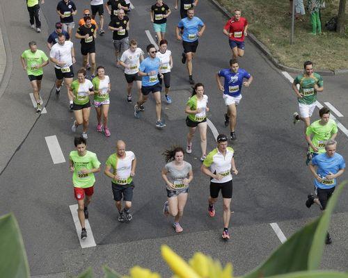 Spannendes Rennen bei den Männern erwartet