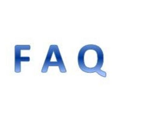 Fragen über Fragen?