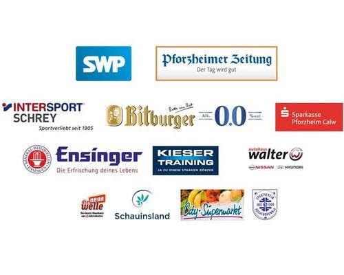 Wir sagen DANKE an unsere Sponsoren und Partner