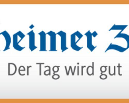 Pforzheimer Zeitung hält euch auf dem Laufenden